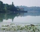 Ul laghett , parte occidentale del lago di Annone