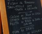 menù pranzo da lunedì a venerdì a 11€