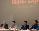 Davide Scabin, Dario Bressanini,Giacomo Mojoli, Federico Quaranta. Presentazione
