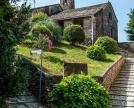 Chiesa di San Miro  a Rovasco di Pognana