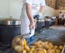 Cottura delle patate