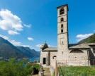 Chiesa di San Rocco a Canzaga di Pognana