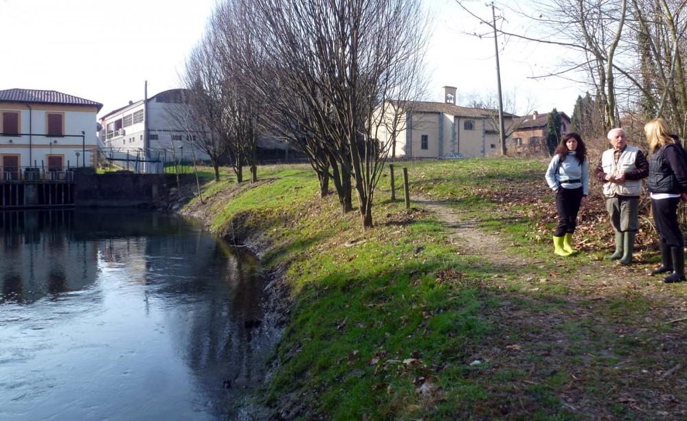 La strada dell 39 acqua dai piani d 39 erba exploratori della for Piani di ponte rialzati gratuiti