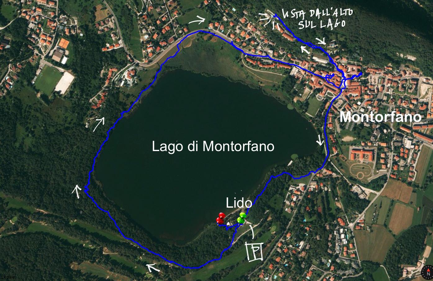 MappaMontorfano