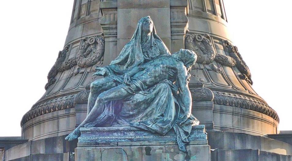 StatuaMemoriale