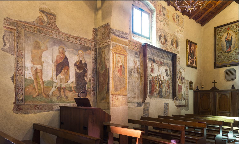 NESSO - Santa Maria in Vico_1500