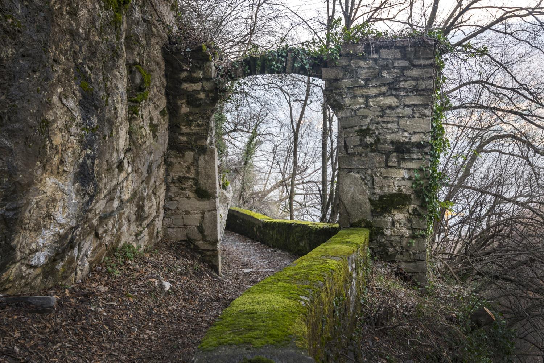 Porta Travaina_1500